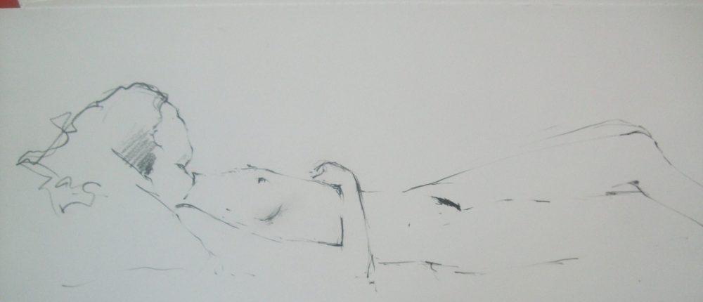 Two-Minute Sketch II