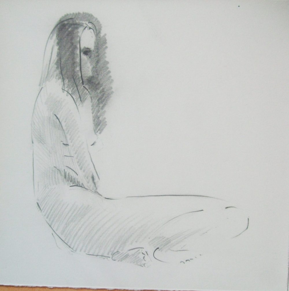 Two-Minute Sketch I
