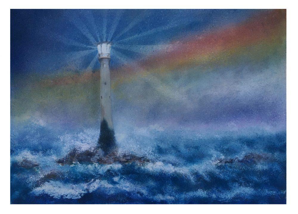 Longships Lighthouse – Land's End