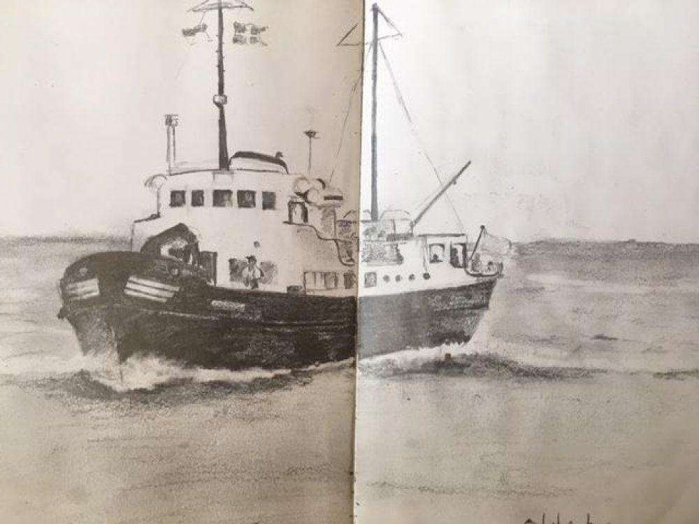 Devon Sketch